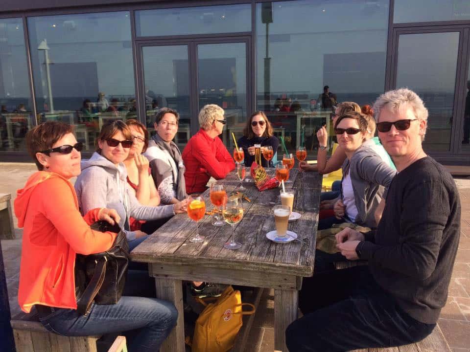Team-Event Therapie Zeit&Raum 2