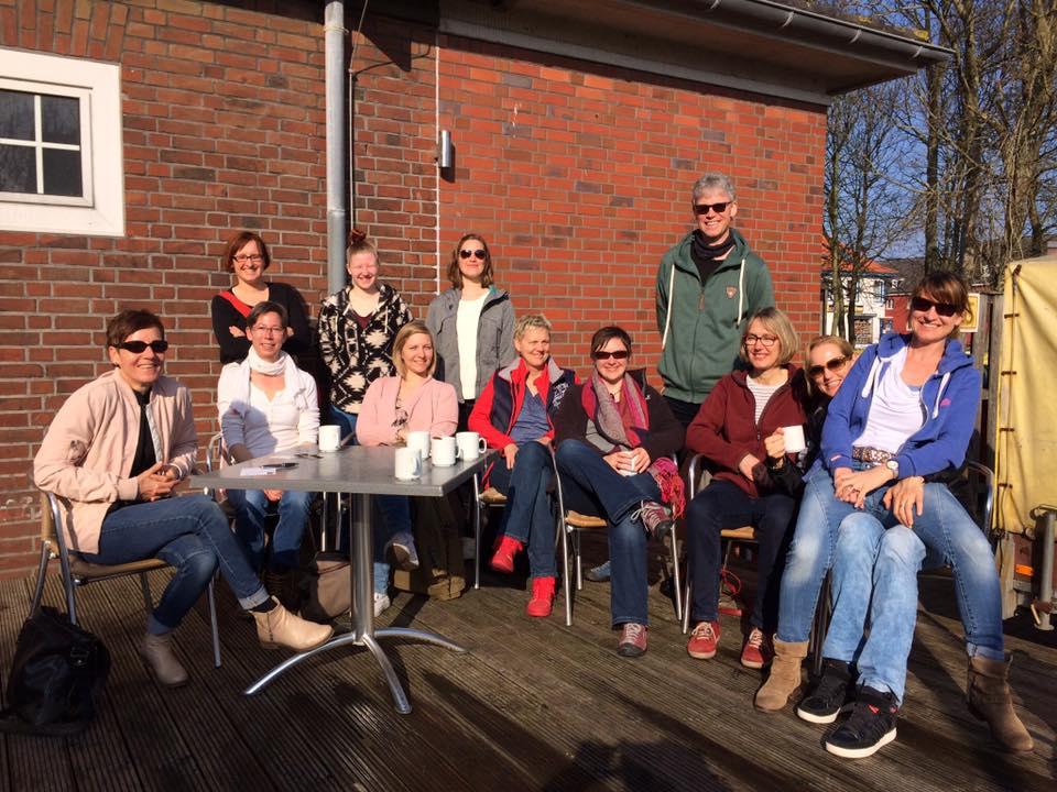 Team-Event Therapie Zeit&Raum 4