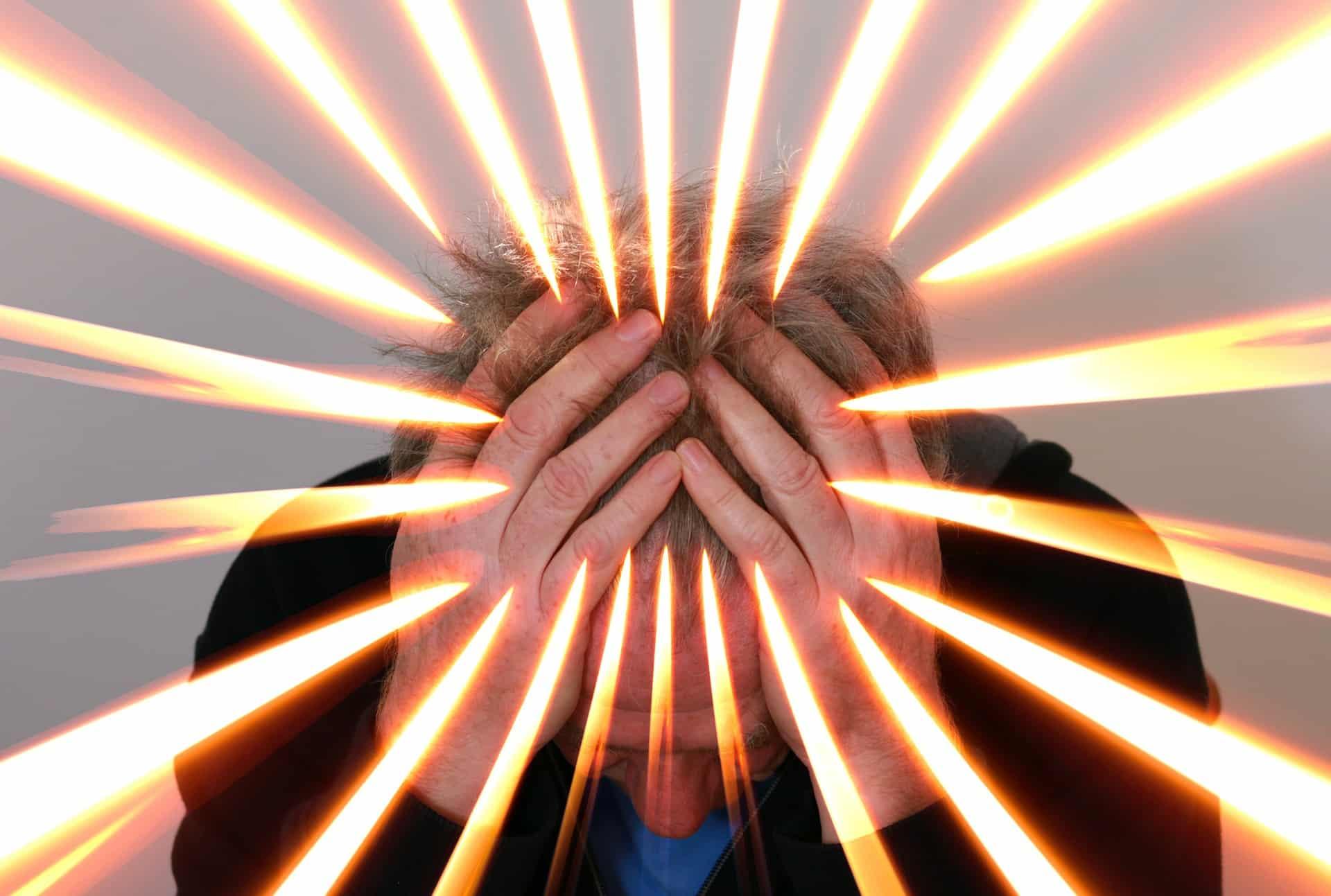 Chronischen Kopfschmerzen Hannover