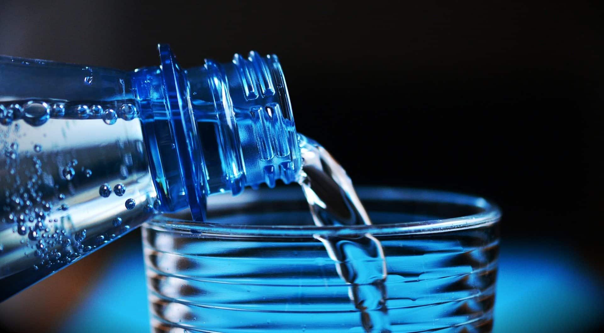 Wasserglas Pixabay