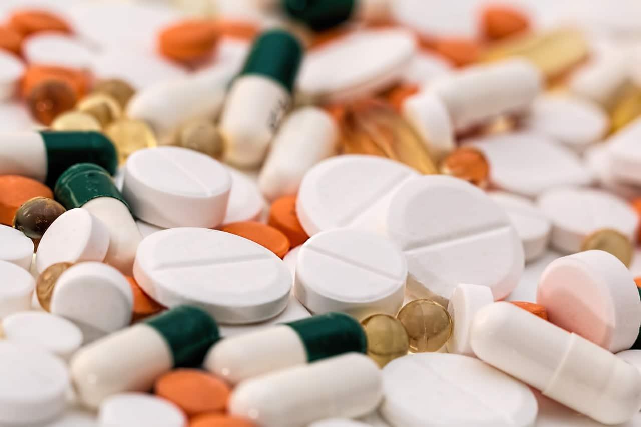 Antibiotika mit schwerwiegenden Nebenwirkungen